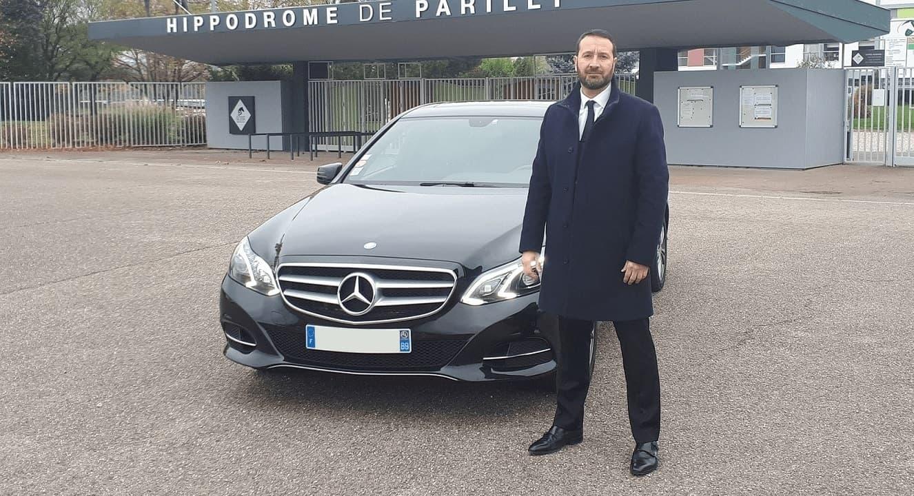 Chauffeur privé vtc lyon Rhône-Alpes