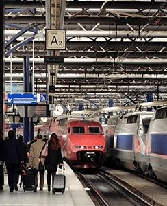 chauffeur-privé-VTC-lyon-gare Rhône-Alpes